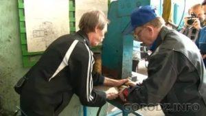 Профстандарты слесарь ремонтник