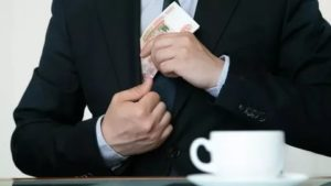Как проверить фирму на банкротство