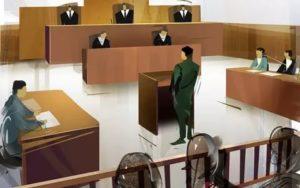 Лжесвидетельство в суде
