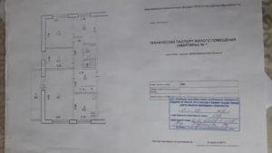 Как получить копию техпаспорта бти на дом в управляющей компании