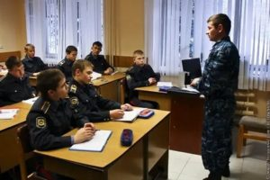 Школа милиции во владимире после 9 класса девушке
