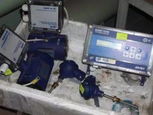 Взлет приборы учета тепловой энергии