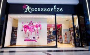 Как назвать магазин аксессуаров для женщин