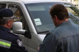 Есть ли наказание за управление автомобилем без прав лишенным