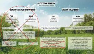 Как продать землю под ведение лпх находящуюся в аренде