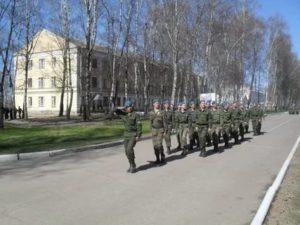 Псков вдв воинская часть фото общежития
