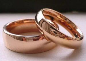 Можно ли продавать обручальное кольцо в браке