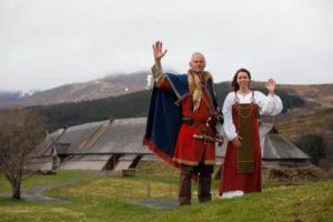 Норвегия быт и нравы сегодня видео